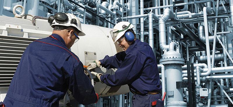 Gas do vas - Gas Expres