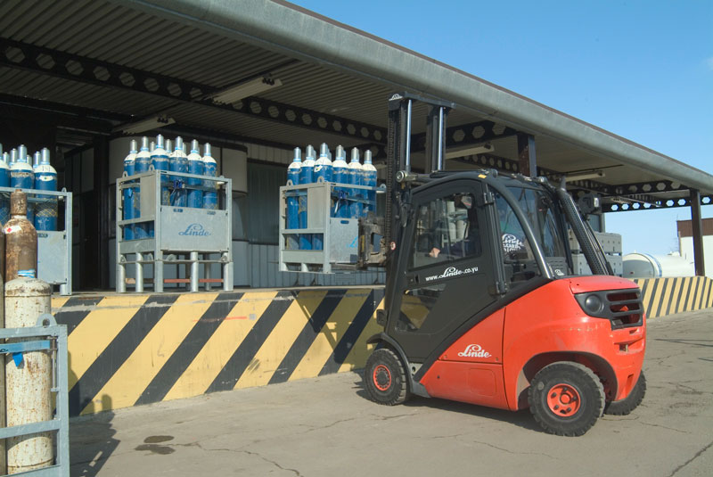 Distributivni centri - Gas Expres