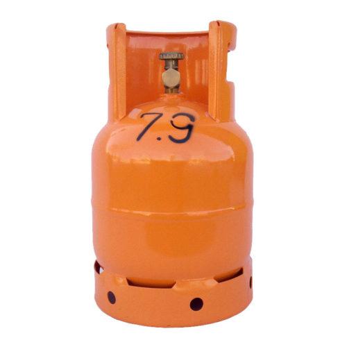 Plinska boca 5kg